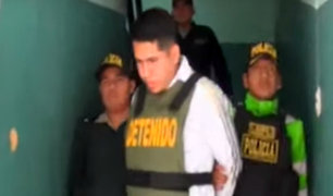 Los Olivos: detienen a sujeto acusado de haber matado a cuatro personas