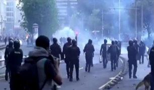 Ecuador: Lenín Moreno denunció intento de golpe de estado