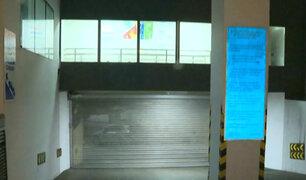 Miraflores: hombre muere tras caer al sótano de clínica Good Hope