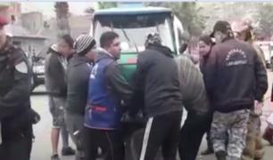 Carabayllo: denuncian que policía ofreció dinero a cambio de autoexculparse de accidente