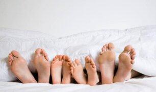 La forma de tus pies refleja tu verdadera personalidad
