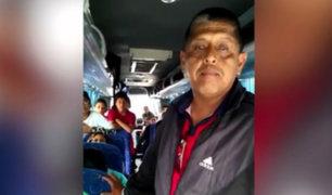 Alumnos de colegio piurano también están varados en Ecuador