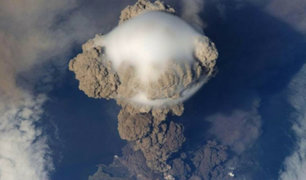 """NASA intentará controlar """"súper volcán"""" ubicado en Yellowstone"""