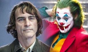 """""""Joker"""" continúa generando polémica por la violencia que se muestra en el film"""