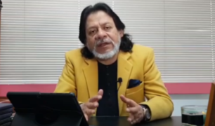 César Gutiérrez: Los temas vitales a legislarse en materia económica
