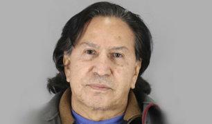 Alejandro Toledo: estas son sus nuevas condiciones carcelarias en Maguire