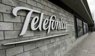 Osiptel multa a Telefónica por brindar servicios en equipos registrados como perdidos