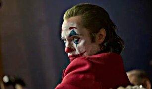 ¿'Joker 2'? Joaquin Phoenix habla sobre la posibilidad