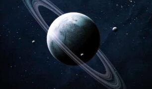 Saturno se convierte en el planeta del sistema solar con más satélites naturales