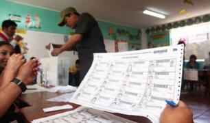 Elecciones congresales 2020: no se aplicarán normas de reforma política impulsadas por Vizcarra