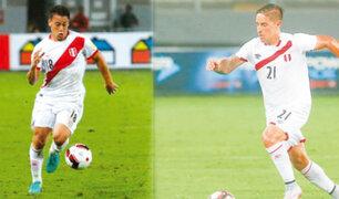Perú vs Uruguay: Ricardo Gareca confesó que convocó a Benavente antes que a Hohberg