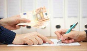 Préstamo bancario: estos son los consejos debes seguir antes de pedirlo