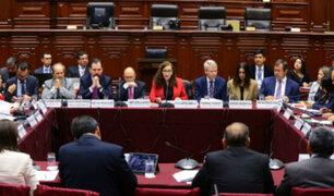 Comisión de Venecia dará su opinión sobre crisis política en Perú este lunes 14