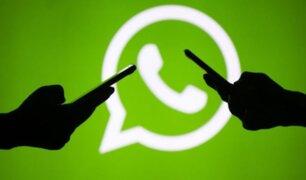 WhatsApp intenta aclarar sus políticas ante fuga de usuarios