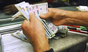 9 proyectos de ley plantean condonar intereses de deudas bancarias