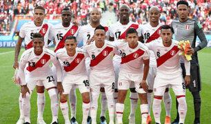 Perú vs. Uruguay: Selección Peruana lista para encuentro hoy ante 'charrúas'
