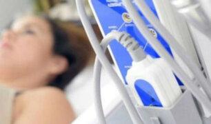 Prueban con éxito nueva vacuna que elimina el cáncer de mama