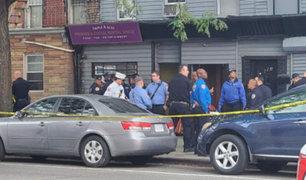 EEUU: cuatro muertos y tres heridos deja tiroteo en un club de Brooklyn