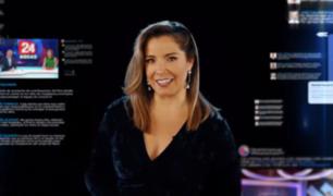 Panamericana Televisión cumple 60 años creando emociones en todos los peruanos