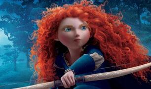 Disney ya no quiere mujeres débiles para sus personajes femeninos