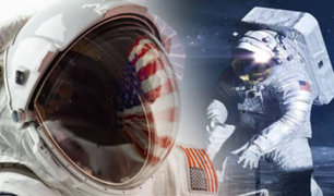 NASA revela nuevo traje espacial resistente a temperaturas extremas