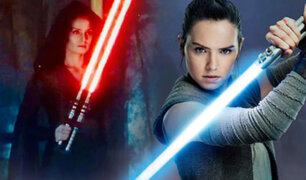 Star Wars: Rey podría tener su propia película después de la Saga Skywalker