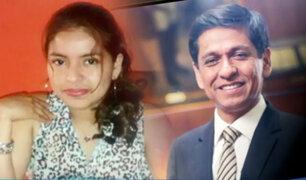 EXCLUSIVO | Ministro Meléndez recomendó contratación de madre de su hijo en el Congreso