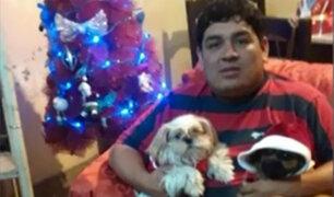 Santa Anita: empresario de calzados fue asesinado cuando tomaba desayuno