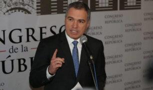 Datum: Salvador del Solar lidera intención de voto presidencial con 21%