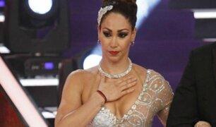 Melissa Loza confirma su segundo embarazo con emotivo mensaje