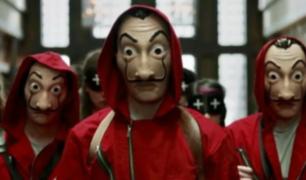 ''La Casa de Papel'': confirman la quinta temporada de la exitosa serie