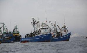 Chile denuncia a Perú por aumento de cuota de jurel