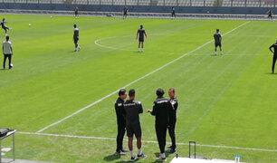 """Perú vs Uruguay: bicolor sufriría baja a última hora ante """"charrúas"""""""