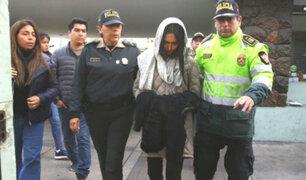 Ministerio Público abre procedimiento a fiscal que liberó a González Gagliuffi