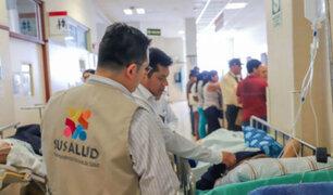 Hospitales o clínicas que no atiendan emergencias serán multados con más de S/2 millones