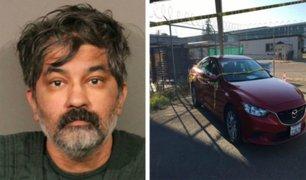 EEUU: hombre fue a comisaría con cadáver y confesó haber asesinado a su familia