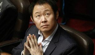 "Kenji Fujimori: Fuerza Popular editó de manera ""maliciosa"" los videos"