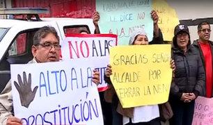 VMT: dueño de prostíbulo 'Nené 2' fue denunciado