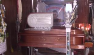 Pucallpa: familiares de sujeto abatido por ladrón claman justicia