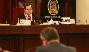 Caso Cuellos Blancos: PJ suspende a magistrados del Callao