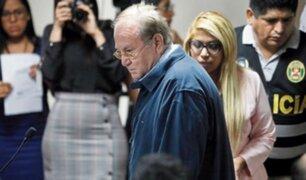 Luis Nava afirma que Barata entregó dinero a Alan García