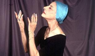 Muere a los 98 años la legendaria bailarina de ballet  Alicia Alonso
