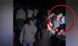 Huánuco: identifican a sospechoso de violación y asesinato de niña en fiesta