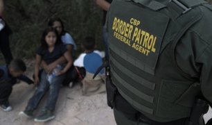 Documentos revelan años de abuso a niños migrantes detenidos en EEUU
