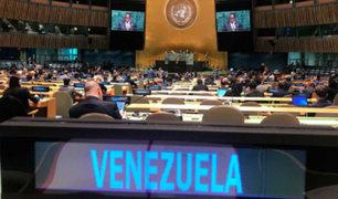 Venezuela logra escaño en el Consejo de Derechos Humanos de la ONU