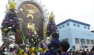 Señor de los Milagros: Martín Vizcarra rinde homenaje a sagrada imagen