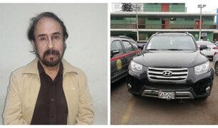 Miraflores: sujeto atropella a trabajadora de limpieza y luego fuga
