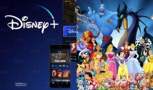 Trabajo soñado: pagarán mil dólares por ver películas de Disney