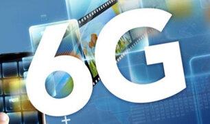 Huawei afirma que tecnología 6G estará disponible dentro de 10 años