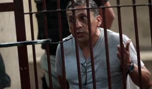 Antauro Humala en nuevo penal: ¿Cómo ha sido su comportamiento en 14 años de cárcel?